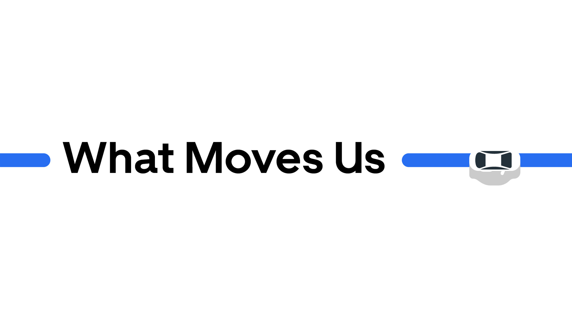 Uber What Moves Us
